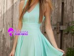 Sifon Elbise Modelleri 6