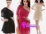 Sifon Elbise Modelleri 8