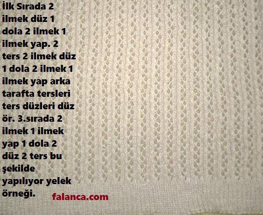 Sis Yelek 1