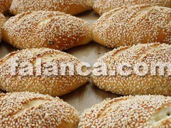 Sucuklu Peynirli Ramazan Simidi