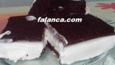 Süt Dilimi Pasta