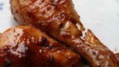 Sütlü Tavuk Baget