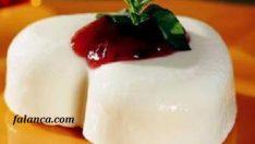 Sütlü Tarçınlı Diyet Tatlı