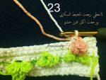 Tomurcuk Gul Battaniye 3