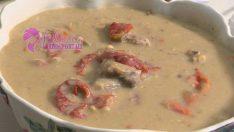 Top Tarhana Çorbası Nasıl Yapılır?