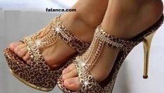Yeni Sezon Abiye Ayakkabı Modelleri