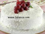 Uzumlu Pasta