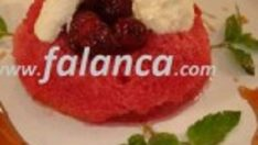 Ankara Vişneli Ekmek Tatlısı