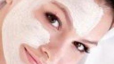 Yağlı Ciltlere Yulaf Ezmesi Maskesi