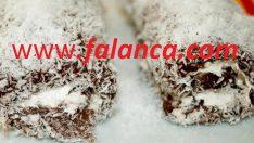 Kakaolu Muhallebili Sarma