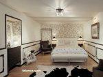 Yatak Odas Duvar Dekorasyonlari 1