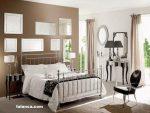 Yatak Odas Duvar Dekorasyonlari