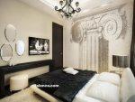 Yatak Odas Duvar Dekorasyonlari 2
