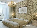 Yatak Odas Duvar Dekorasyonlari 8