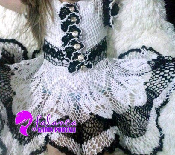 Yazlık Kız Elbisesi