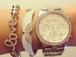 Yeni Dolama Saat Bileklik Modelleri
