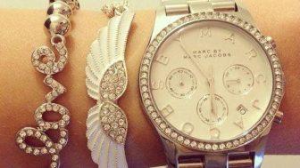 Dolamalı Bileklikli Saat Modelleri