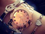 Yeni Dolama Saat Bileklik Modelleri 4