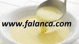 Yoğurtlu Patates Çorbası ( +8 ay )