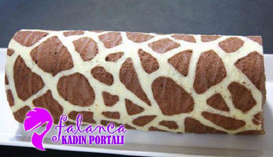 Zürafa Kek